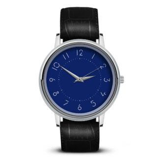 Наручные часы Идеал 44 синий темный