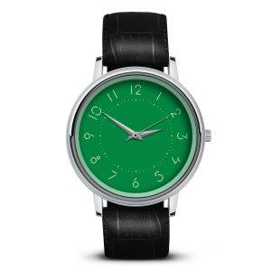 Наручные часы Идеал 44 зеленый