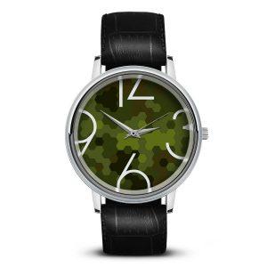 Наручные часы Идеал 45 хаки