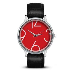 Наручные часы Идеал 45 красный