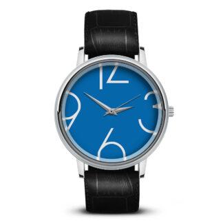 Наручные часы Идеал 45 синий