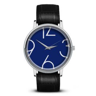 Наручные часы Идеал 45 синий темный