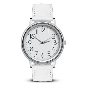 Наручные часы Идеал 46 белые