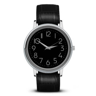 Наручные часы Идеал 46 черные