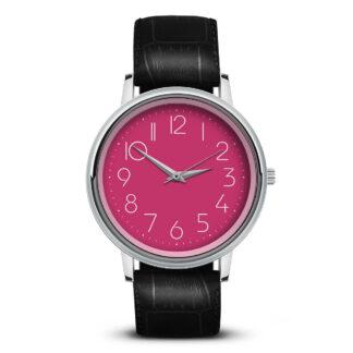 Наручные часы Идеал 46 розовые