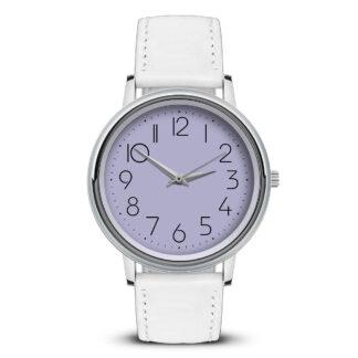 Наручные часы Идеал 46 сиреневый светлый