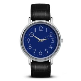 Наручные часы Идеал 46 синий темный