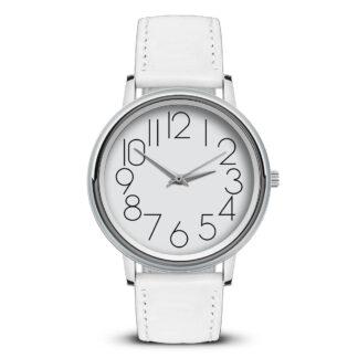 Наручные часы Идеал 47 белые