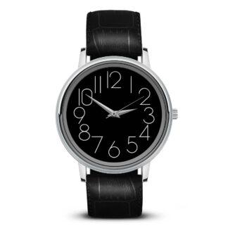 Наручные часы Идеал 47 черные