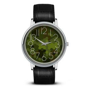 Наручные часы Идеал 47 хаки