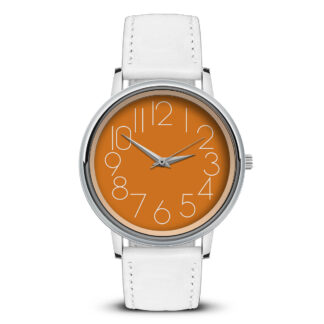 Наручные часы Идеал 47 оранжевый