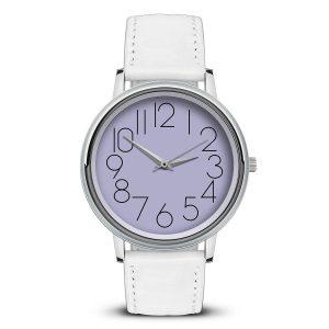 Наручные часы Идеал 47 сиреневый светлый