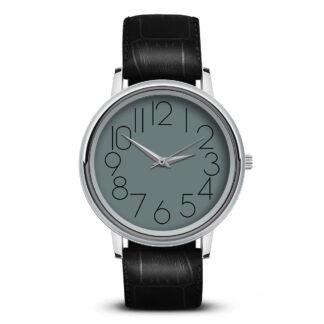Наручные часы Идеал 47 серо синий