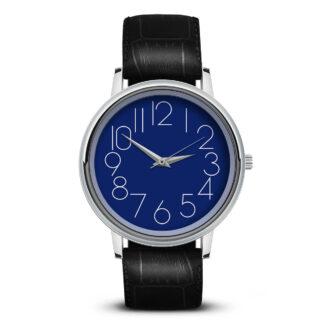 Наручные часы Идеал 47 синий темный