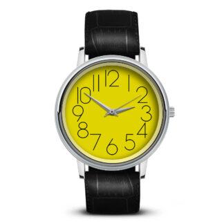 Наручные часы Идеал 47 желтые