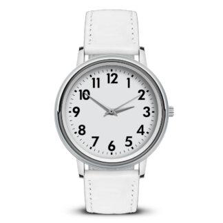 Наручные часы Идеал 48 белые