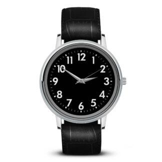 Наручные часы Идеал 48 черные