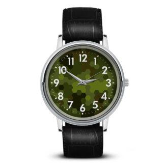 Наручные часы Идеал 48 хаки