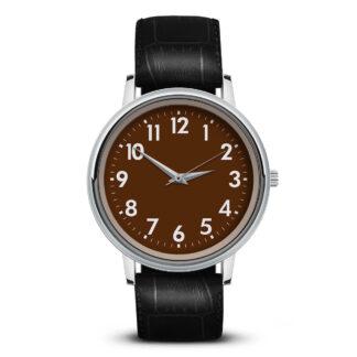 Наручные часы Идеал 48 коричневый