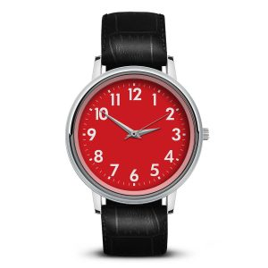 Наручные часы Идеал 48 красный