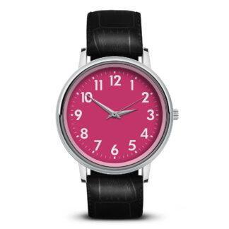 Наручные часы Идеал 48 розовые