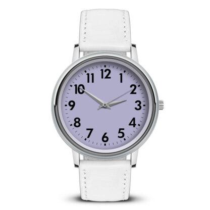 Наручные часы Идеал 48 сиреневый светлый