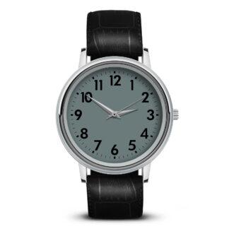 Наручные часы Идеал 48 серо синий