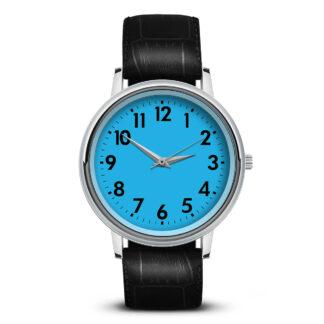 Наручные часы Идеал 48 синий светлый