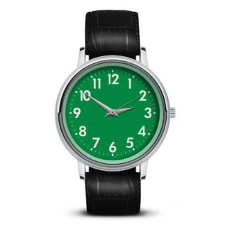 Наручные часы Идеал 48 зеленый