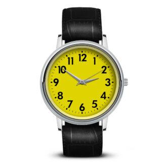 Наручные часы Идеал 48 желтые
