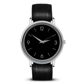 Наручные часы Идеал 49 черные