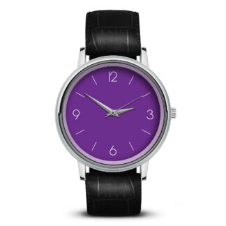 Наручные часы Идеал 49 фиолетовые