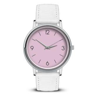 Наручные часы Идеал 49 розовые светлый