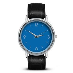 Наручные часы Идеал 49 синий