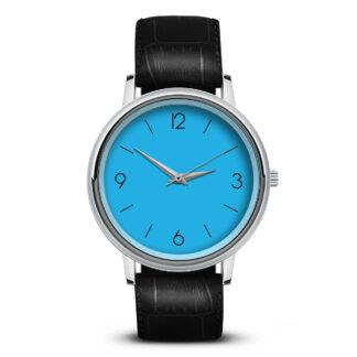 Наручные часы Идеал 49 синий светлый