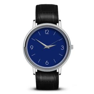 Наручные часы Идеал 49 синий темный