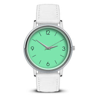 Наручные часы Идеал 49 светлый зеленый