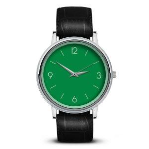 Наручные часы Идеал 49 зеленый