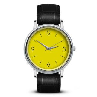 Наручные часы Идеал 49 желтые