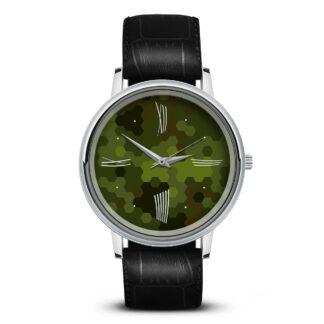 Наручные часы Идеал 52 хаки
