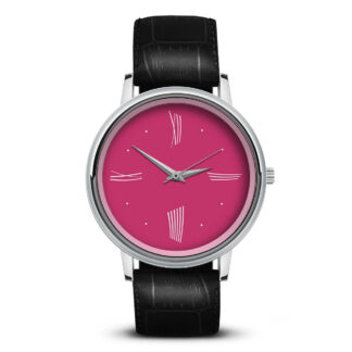 Наручные часы Идеал 52 розовые