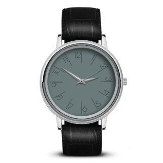 Наручные часы Идеал 53 серо синий