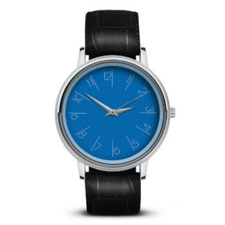 Наручные часы Идеал 53 синий