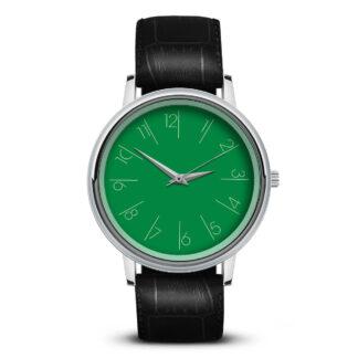 Наручные часы Идеал 53 зеленый