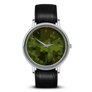 Наручные часы Идеал 54 хаки