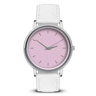 Наручные часы Идеал 54 розовые светлый