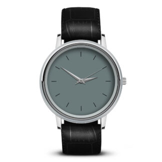 Наручные часы Идеал 54 серо синий