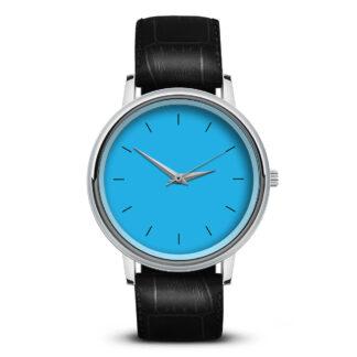 Наручные часы Идеал 54 синий светлый