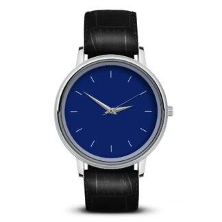 Наручные часы Идеал 54 синий темный