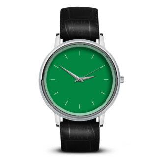 Наручные часы Идеал 54 зеленый